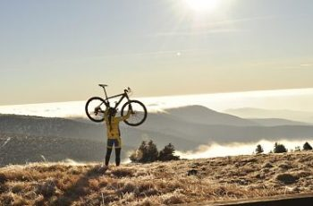 motivación ciclista