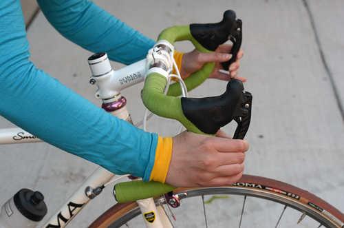 Como subir el manillar de tu bici de carretera