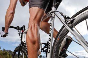 Los calambres musculares en el ciclismo