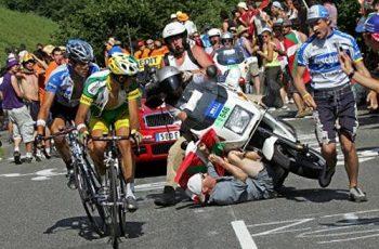 Noticias de Ciclismo