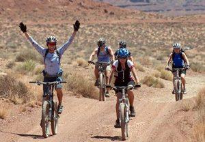 La motivación del ciclista