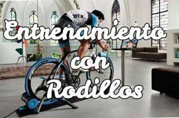 Los mejores rodillos para ciclismo