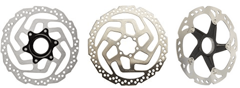 Frenos de disco para bicicleta de carretera