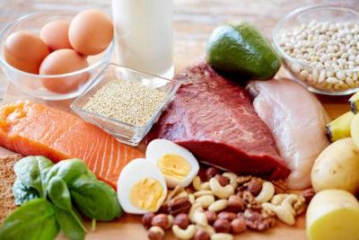 Importancia de las proteinas en la alimentación en el ciclismo