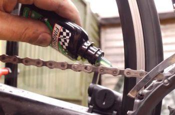 La cadena de la bicicleta_Limpieza y Mantenimiento