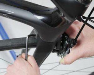 VeloChampion Multi Herramientas Portable 10-en-1 Para Bicicleta Universal Bike Multitool Herramienta Multifuncion De Reparacion De Bolsillo Plegable