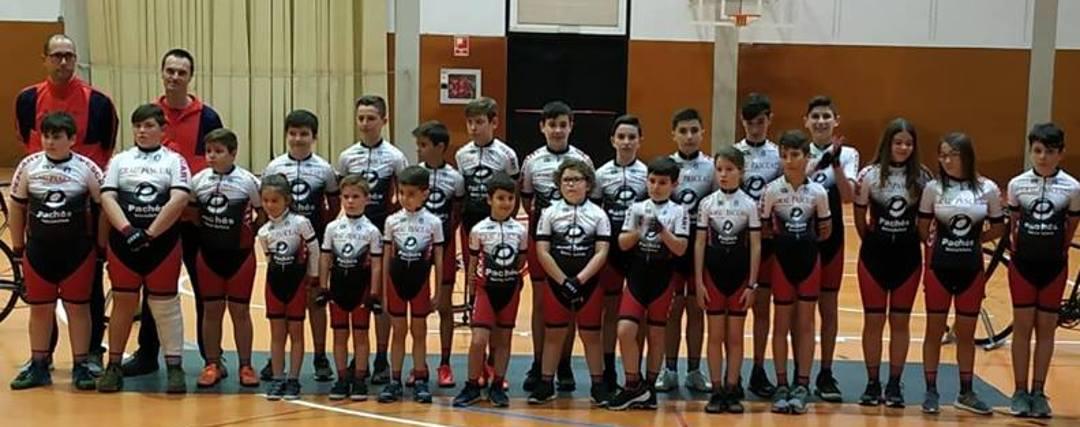 Ciclismo Valenciano