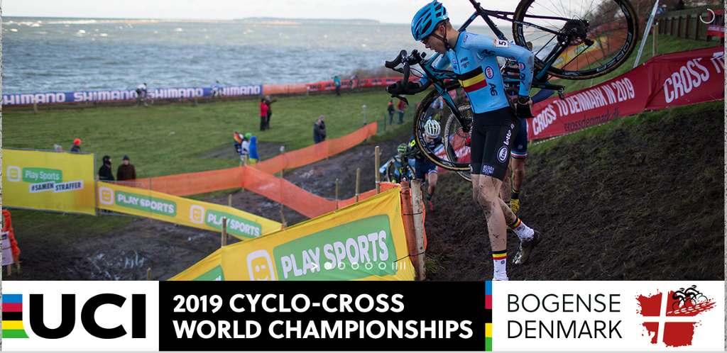 Ciclocross de Bogense 2019