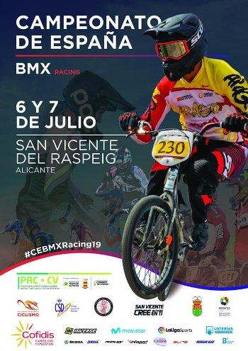 Cto España MBX San Vicente del Rapeig