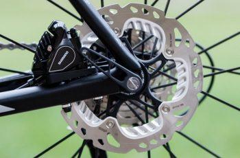Freno de disco bicicleta