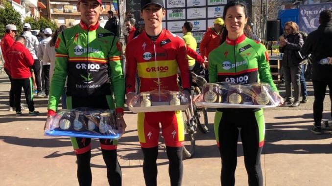 Open de Extremadura XCM 2019
