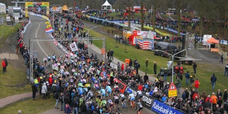 Ciclocross de Hoogerheide