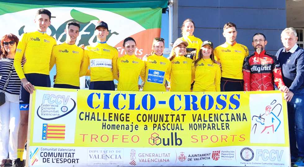 I TROFEU CICLO-CROSS D´ALGINET