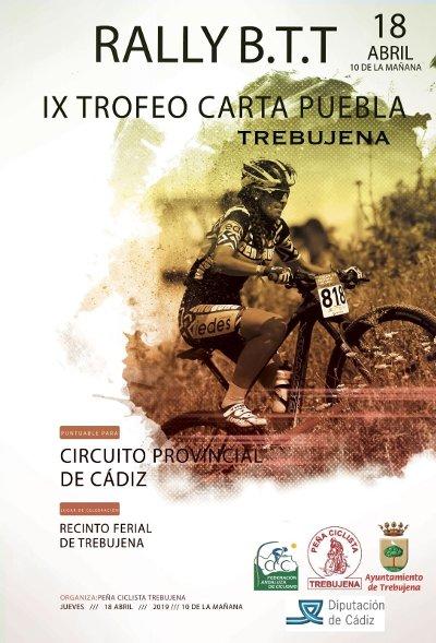 IX Trofeo Carta Puebla Trebujana