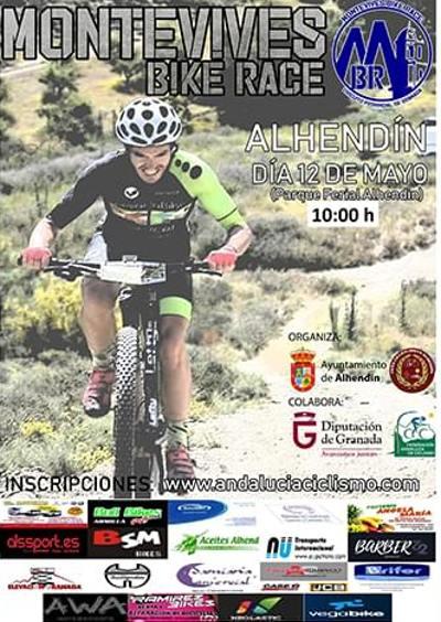 Montevives Bike Race