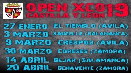 Open XCO de Castilla y León