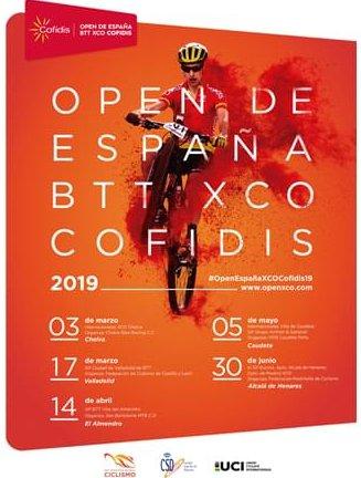 Open Espña XCO 19
