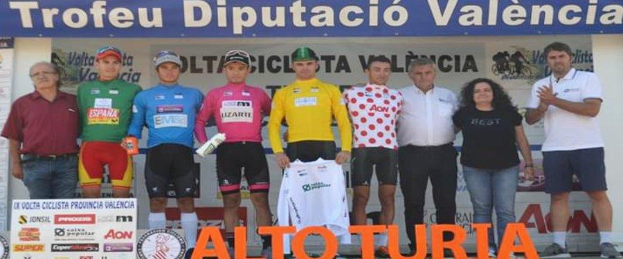 3ª etapa Volta a Valencia 2019_3