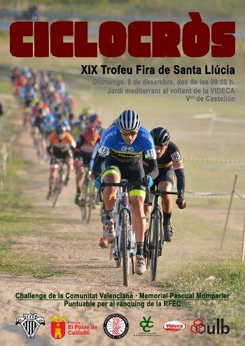 XIX TROFEU FIRA DE SANTA LLUCIA