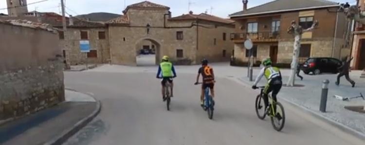 Castilla y León - Castrillo de Murcia