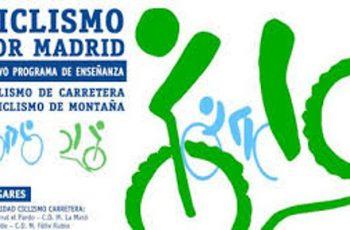 Ciclismo en Madrid