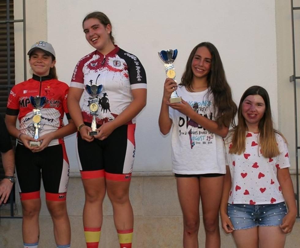 I Trofeo Moral de Calatraba