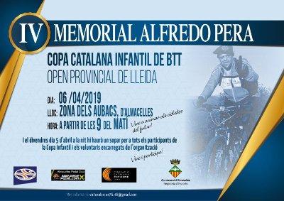 IV Memorial Alfredo Pera