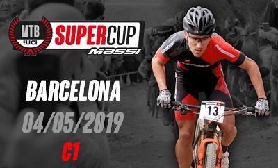 MTB Super Cup Massi Barcelona