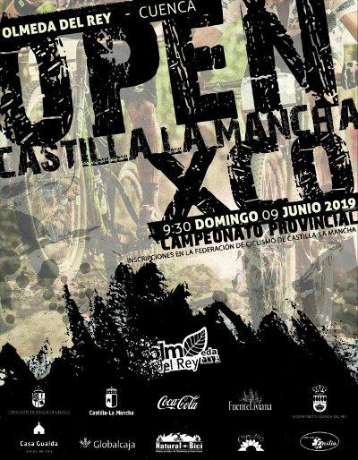 Open XCO ClM Olmedo