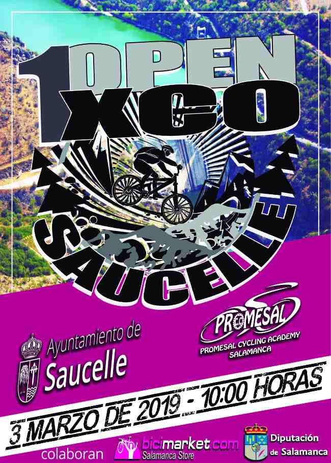 Primer Open XCO Saucelle 19