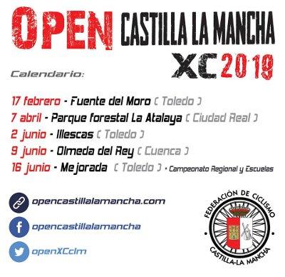 Open Castilla la Mancha XC