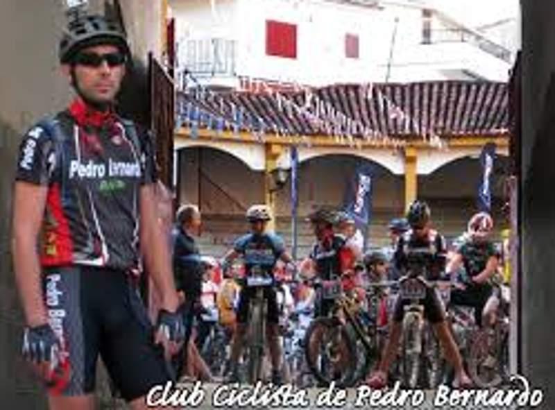 Castilla y León - BTT Pedro Bernando