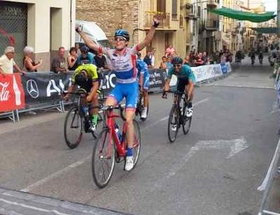 Trofeo Barrambam