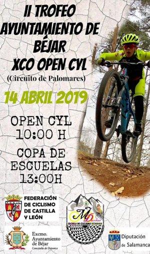 XCO Castilla y León - Bejar