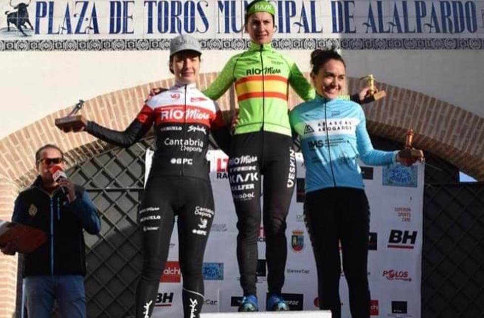 XV Ciclocross Peña Ciclista Ciclonorte