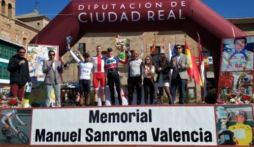 XX Memorial Manuel Sanroma