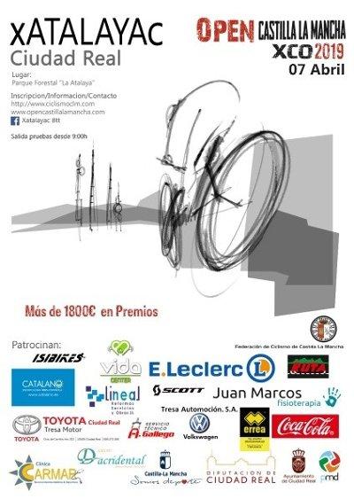 Xatalac Open Castilla León XCO 19