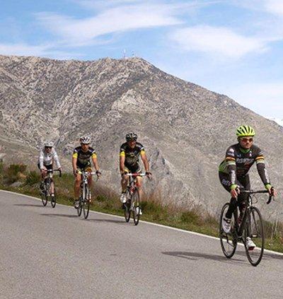 Montaña Palentina Bike