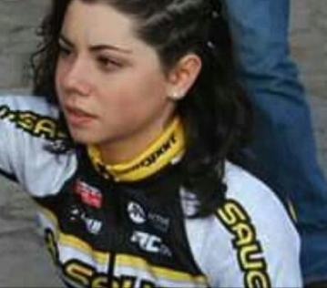 Sara Yusto