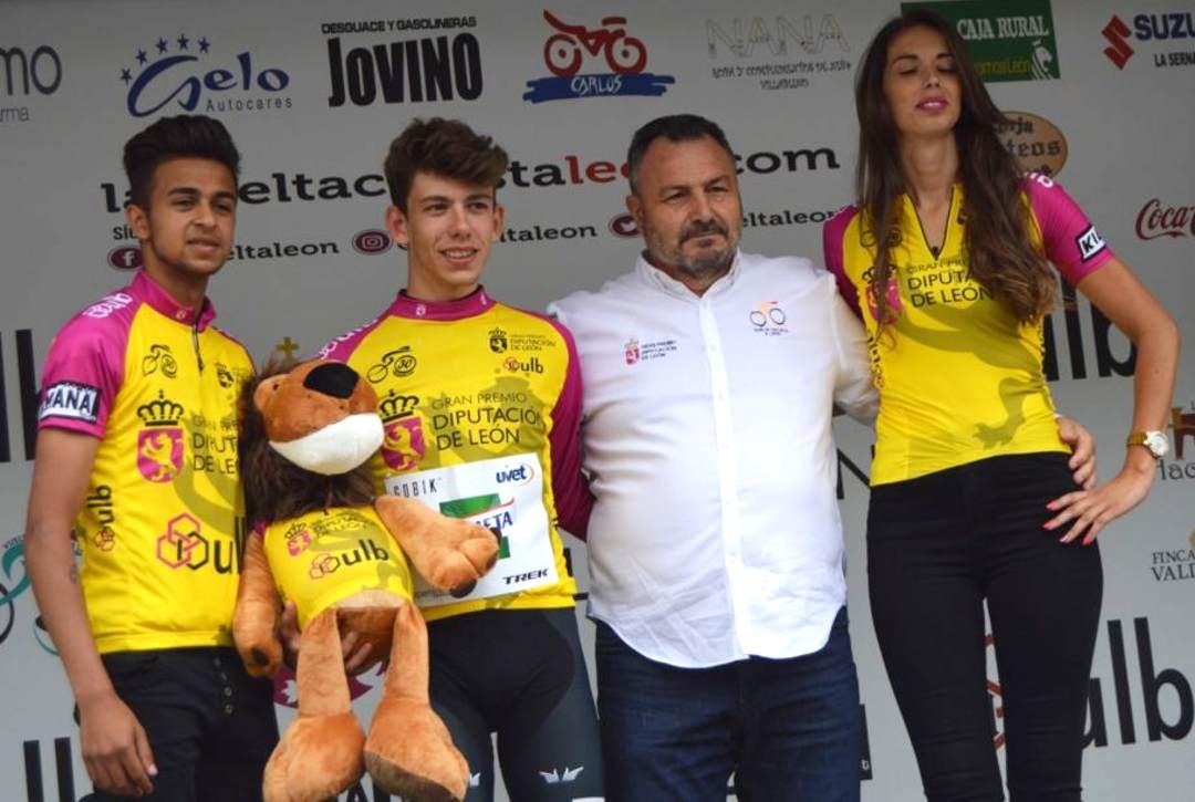 Vuelta a León 2019