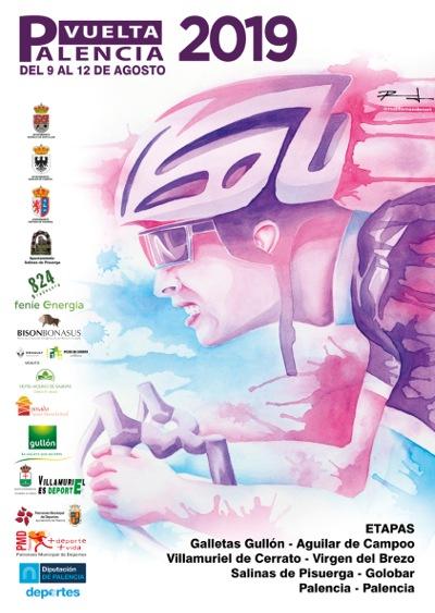 Vuelta a Palencia 2019
